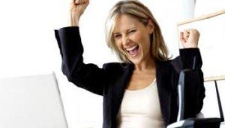 Как стать успешной и счастливой: 10 правил сильных женщин