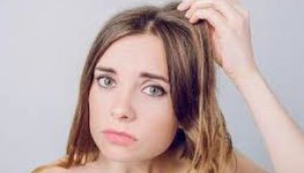 Жирные волосы даже после мытья головы: 6 причин