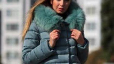 Утеплиться, чтобы не простудиться: выбираем женский зимний пуховичок