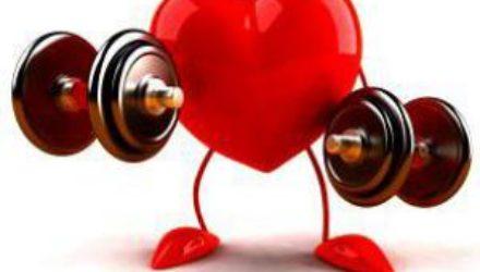 Эксперты назвали полезные нагрузки для сердца