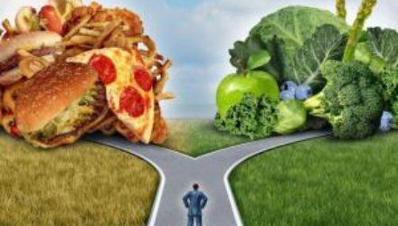 Вегетарианство может спровоцировать кариес