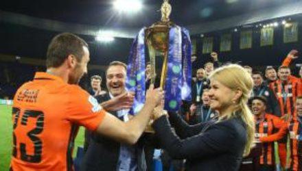 Финал Кубка Украины по футболу: где и когда состоится матч