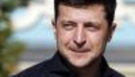 Зеленский решил почтить убийц украинцев и евреев