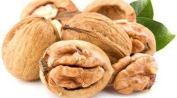 Употребление грецких орехов изменяет экспрессию генов рака груди
