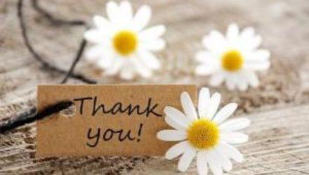 Чувство благодарности не защитит от депрессии
