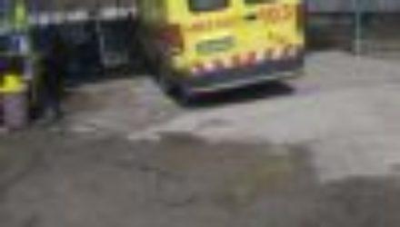 Медики скорой помощи Алматы сообщают, что руководство до сих пор не обеспечило их всем необходимым