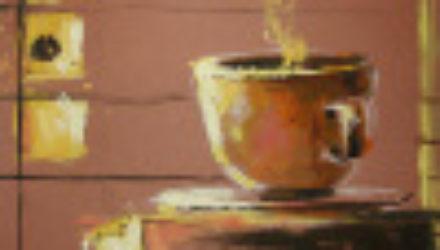 Больше кофе не выпьешь