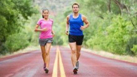 Учёные рассказали, насколько бег трусцой продлевает жизнь