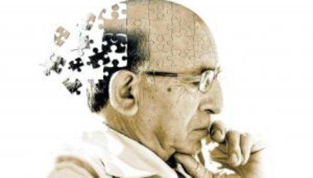 Болезнь Альцгеймера может вызывать бактерия
