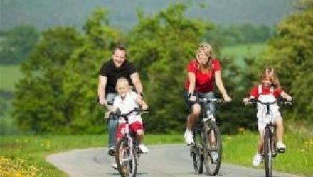 Велоспорт и лишний вес: правила езды для тех, кто хочет похудеть