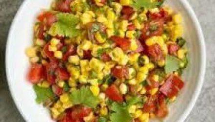 Как необычно подать блюдо: рецепт мексиканского салата