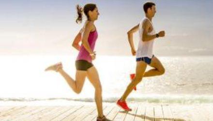 Три способа нарастить мышцы с помощью бега