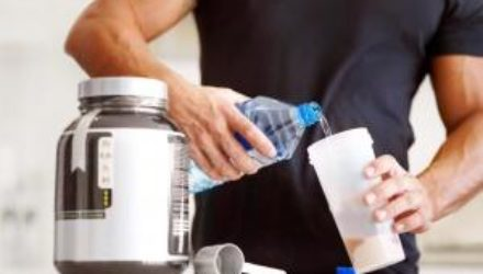 Виды протеина и его назначение