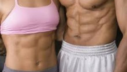 5 упражнений, которые помогут избавиться от живота за неделю