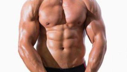 Исследование: сильные мышцы поддерживают иммунную систему