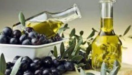 Всего 4 ложки: обнаружено новое свойство оливкового масла