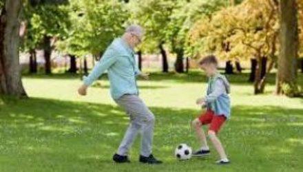 Ученые: физическая активность в пожилом возрасте влияет на интеллект по-разному
