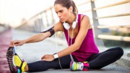Спорт ранним утром снижает риск заболеть раком