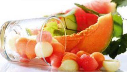 10 фруктов и овощей с омолаживающим эффектом