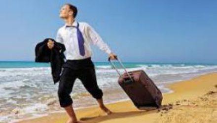 Отсутствие отпуска приводит к смерти