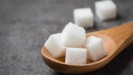 Сахар вызвал у мышей воспаление кишечника