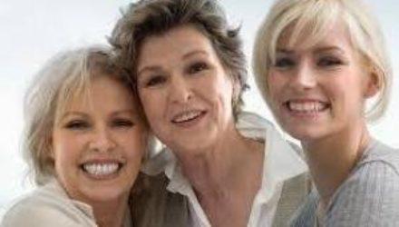 Совсем не бабушка: модные советы для зрелых дам