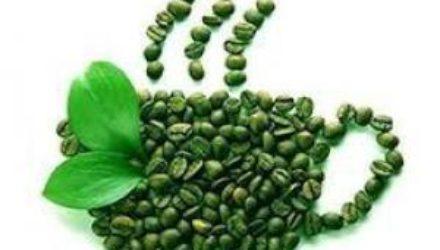 Эксперты рассказали, как зеленый кофе помогает похудению