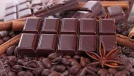 От каких болезней защищает шоколад?