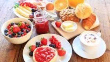 Употребление этих продуктов на завтрак продлевает жизнь