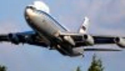 Разворованным «самолетом Судного дня» займется участковый?