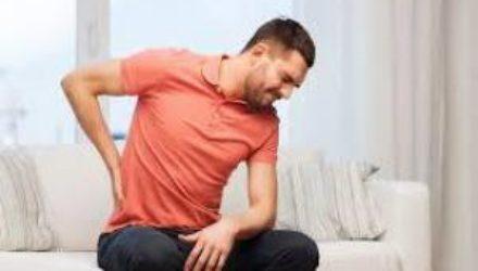 Ученые: боль в спине – наследственный фактор