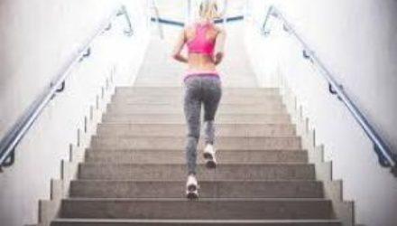 Как связаны подъем по лестнице и здоровье сердца: выяснили ученые