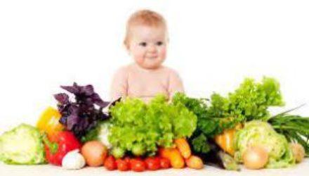 Дети и вегетарианство: стоит ли рисковать здоровьем ребенка