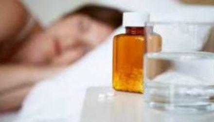 Мощные снотворные средства могут повышать риск развития болезни Альцгеймера