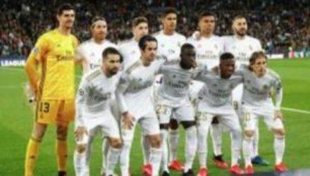 Испанский футбольный клуб Реал Мадрид сотрудничает с веганским брендом Meatless Farm
