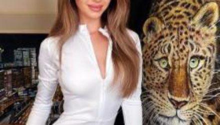 «Наконец настоящая красавица»: россиянка, которая поборется за титул «Мисс Вселенная»