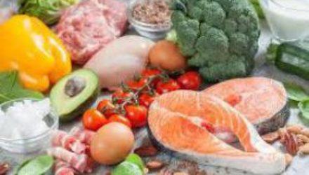 Особенности кетогенной диеты