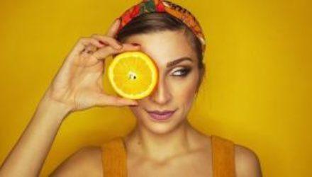 Вот, что произойдет с кожей, если добавить витамин А в рацион и уход