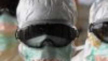 Числа к коронавирусному ужасу