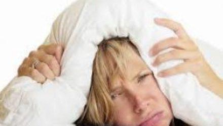 Как самостоятельно справиться с нарушениями сна