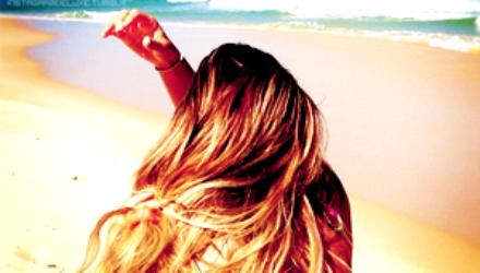 Как сохранить волосы после отпуска?