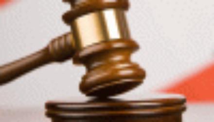 Привычный судебный маразм