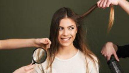 Компоненты в составе шампуней, которые портят волосы