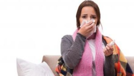 Медики раскрыли секрет излечения от простуды