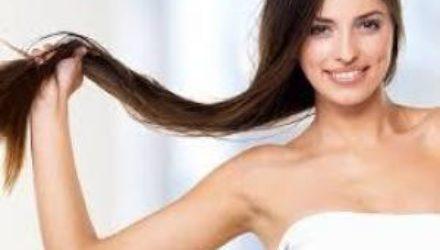 5 натуральных масел, которые сделают твои волосы роскошными