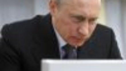 Путин еще немножко ограничил выборный процесс