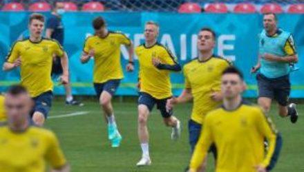 Украина сыграет со сборной Нидерландов: анонс и прогноз