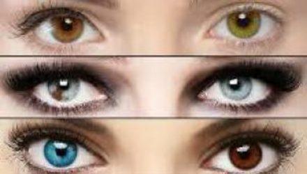 Что может рассказать о здоровье цвет глаз
