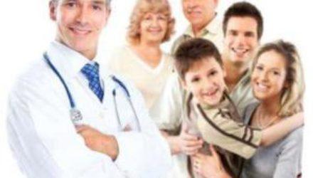 В Минздраве рассказали о повышении зарплат семейных врачей по результатам медреформы